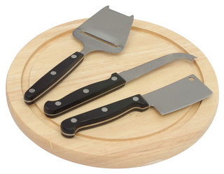 Promotional Product Cheese Board Set