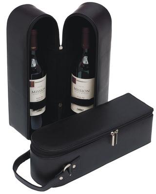 Promotional Product Tuscan Wine Holder - Single (1 bottle)