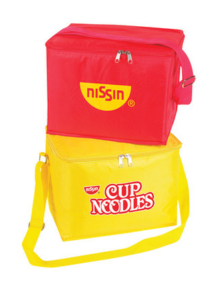 Promotional Product 6 Can Cooler Bag