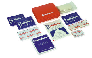 Promotional Product Promotional First Aid Kit