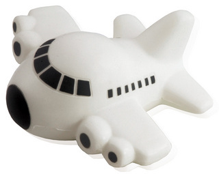 Promotional Product Anti Stress Plane