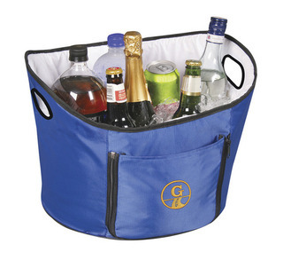 Promotional Product Open Top Cooler