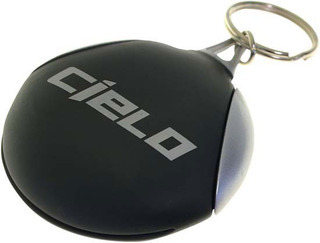 Promotional Product Vision Key Ring