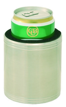 Promotional Product Stainless/St Insulated Beer Holder