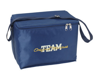Promotional Product 12 Can Cooler Bag