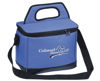 Promotional Product Edge Cooler Bag