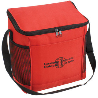 Promotional Product Handy Cooler Bag