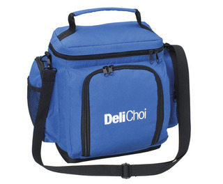 Promotional Product Deluxe Cooler Bag