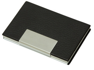 Promotional Product Cosmo Business Card Holder