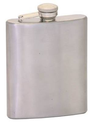 Promotional Product Hip Flask 250ml