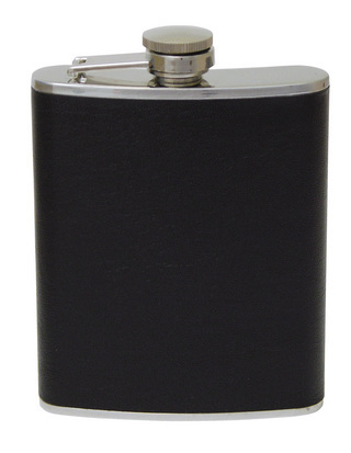 Promotional Product Leather Hip Flask