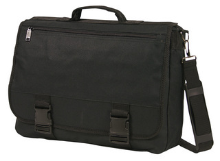 Promotional Product Reporters Satchel