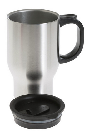 Promotional Product Jupiter Stainless Steel Thermo Mug