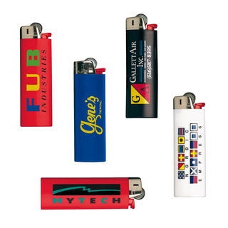 Promotional Product Bic Lighter