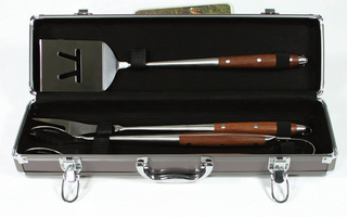 Promotional Product Executive BBQ Set