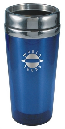 Promotional Product Boston Travel Mug