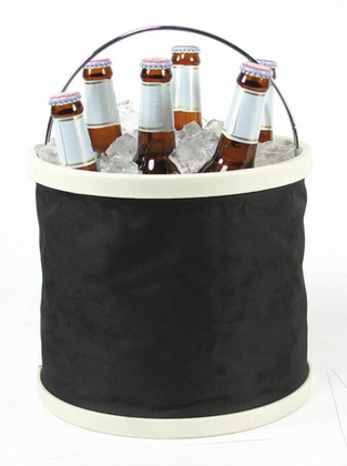 Promotional Product Folda Bucket