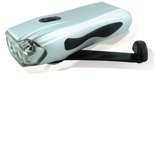 Promotional Product 3 LED Dynamo Torch