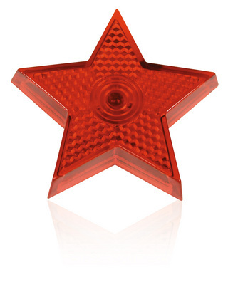 Promotional Product star safety blinker