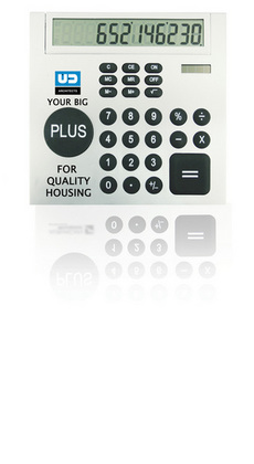 Promotional Product Plus Calculator