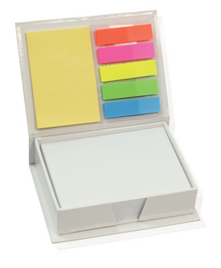 Promotional Product Memo Pad Set