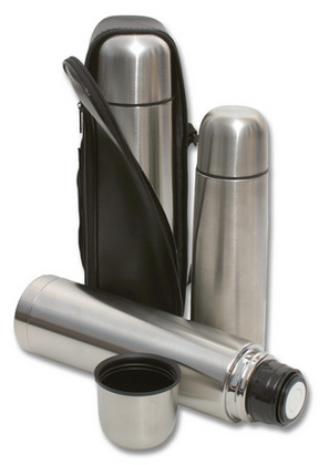 Promotional Product S/Steel Thermos - 500ml