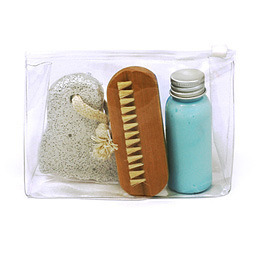 Promotional Product Feet Treat Pack