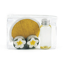 Promotional Product Massage Gift Pack