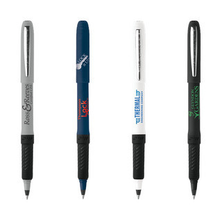 Promotional Product Grip Roller Pen
