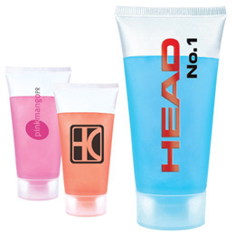 Promotional Product Hair Gel Tube