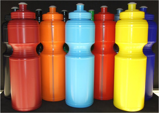 Promotional Product 800ml Soft Squeezie Drink Bottle