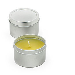 Promotional Product Citronella Candle