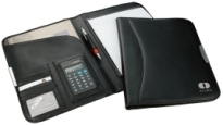 Promotional Product Cambridge Calculator Portfolio
