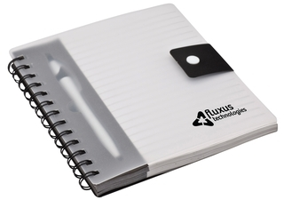 Promotional Product Wizard Pad-n-Pen