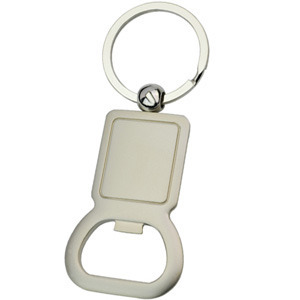 Promotional Product Square Opener Keyring