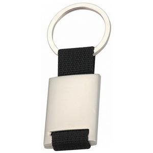 Promotional Product Strap Rectangular keyring