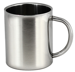 Promotional Product STAINLESS STEEL DOUBLE WALL MUG 300ml