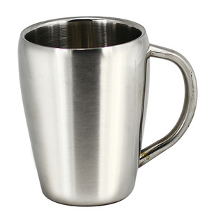 Promotional Product STAINLESS STEEL DOUBLE WALL MUG 200ml