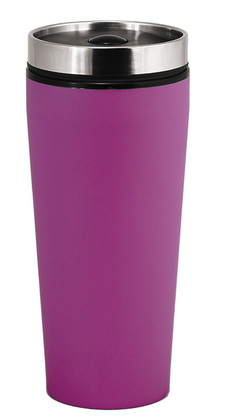 Promotional Product STAINLESS STEEL DOUBLE WALL TRAVEL MUG