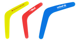 Promotional Product Boomerang