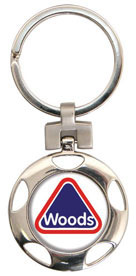 Promotional Product Auto Keyring