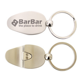 Promotional Product Poptop Bottle Opener