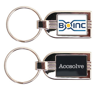 Promotional Product Accord Keyring