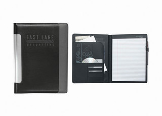 Promotional Product K Street Writing Pad