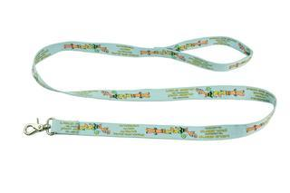 Promotional Product Printed Polyester Dog Leash
