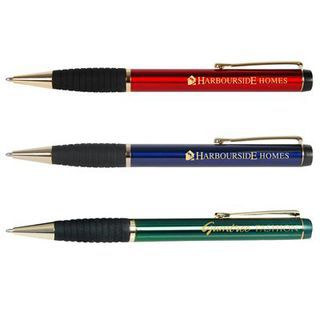 Promotional Product Intalago Grip Ballpoint Pen