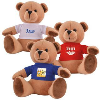 Promotional Product Honey Plush Teddy Bear