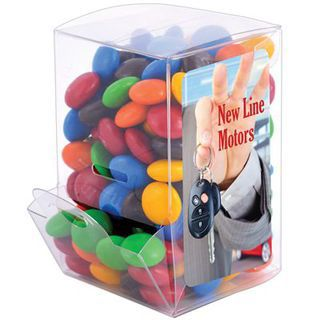Promotional Product M&M's in Mini Confectionery Dispenser