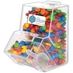 Promotional Product M&M's In Dispenser