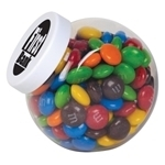 Promotional Product M&M's In Container